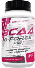 Trec Bcaa G-Force 1150 180Kap. - 0