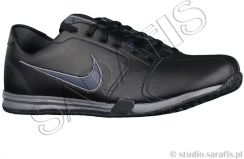 Nike Buty Circuit Trainer Leather 459447-005 - 0