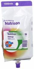 Nutrison Energy 1000 Ml (Worek) - 0