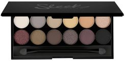 Sleek Au Naturel I DIVINE Paleta 12 cieni