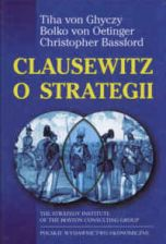 Clausewitz o strategii