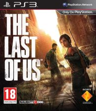 The Last of Us (Gra PS3)
