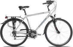 Unibike Voyager Gts 2012 - 0