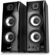 Genius 2.0 SP-HF1800A Black Wood (31730908100)