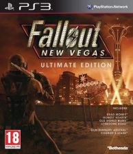 Fallout Vegas: Ultimate Edition (Gra PS3)