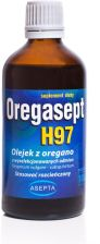 Oregasept H97 Olejek z oregano 100ml  - 0