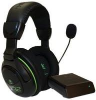 Turtle Beach Ear Force X32 Headset (Xbox 360/PC)