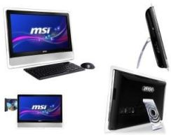 MSI Wind Top AE2410 (AE2410-063PL)
