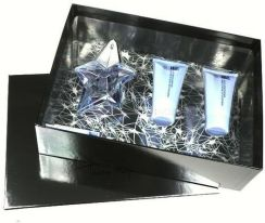 Thierry Mugler Angel EdP 25 ml + balsam 30 ml + żel 25 ml