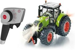 SIKU RC Claas Axion 850 Set with Remote