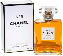 Chanel No.5 Woman Woda perfumowana 100 ml spray - 0