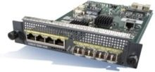 Cisco SSM-4GE=