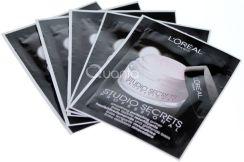 Loreal Studio Secrets Professional Baza pod makijaż korygująco wygładzająca 5 x 1 ml