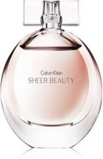 Calvin Klein Sheer Beauty woda toaletowa 100 ml - 0