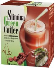 Slimina Green Coffee 15 Sasz. - 0
