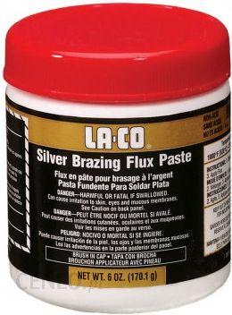 LACO Pasta Lutownicza Silver Brazing Flux 170G 22395-LA
