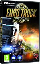 Euro Truck Simulator 2 (Gra PC)
