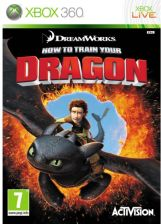 How to Train Your Dragon (Gra Xbox 360) - 0