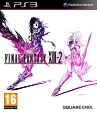 Final Fantasy XIII-2 (Gra PS3)