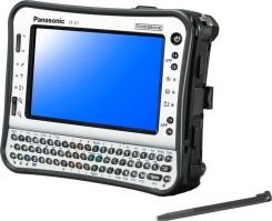 Panasonic Toughbook (CF-U1)