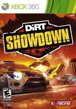Dirt Showdown (Gra Xbox 360)