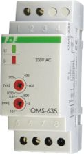 Ogranicznik poboru mocy OMS-635 F&F