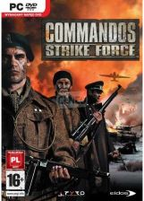 Commandos Strike Force (Gra PC)