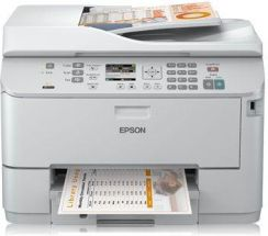 Epson WorkForce Pro WP-4595DNF (C11CB31301)