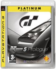 Gran Turismo 5 Prologue (Gra PS3)