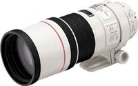 Canon EF300mm F/2.8L IS USM (2530A021AA)