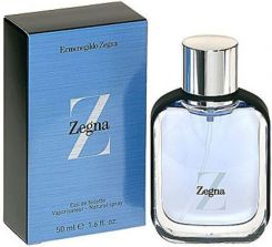 Ermenegildo zegna zegna z Fresh Woda Toaletowa 100 ml spray