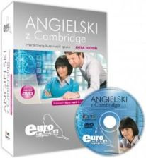 Program YDP EuroPlus+ Angielski z Cambridge mp3 Edition DVD
