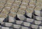 Dupont Tyvek Dupont™ Plantex® Groundgrid® Geokrata Do Stabilizacji Nawierzchni ( 22-320 )