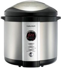 Morphy Richards szybkowar digital pressure cooker 6l 48815