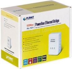PLANET Powerline Ethernet 500M (PL-701)