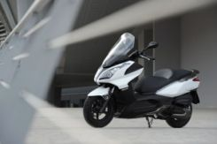 Kymco Downtown 300i 4T