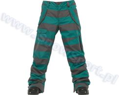 Burton Spodnie Indecent Exposure Pant 11/12