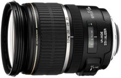 Canon EF-S 17-55mm f/2.8 IS USM (1242B008AA)