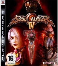 Soul Calibur IV (Gra PS3)