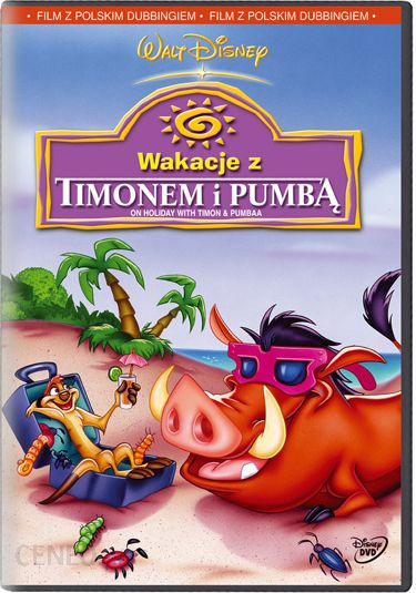 Timon i Pumba  (1995-2002)   PL.TVRip.H264  /  Dubbing PL  *dla EXSite.pl*