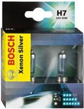 Żarówki Bosch Xenon Silver H7 12V 55W (2 szt.)