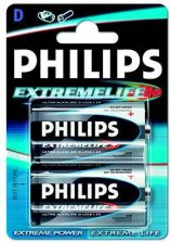 Philips ExtremeLife LR20