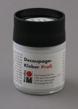 Klej do decoupage PROFI 50 ml