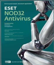 ESET NOD32 Antivirus Business Edition Client 20Stan/12Mies