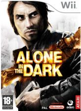 Alone in the Dark (Gra Wii)