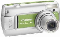 Canon A470