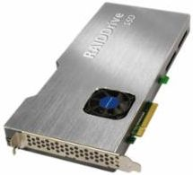 Super Talent Technology 256GB RAIDDrive GS (RGS0256M)