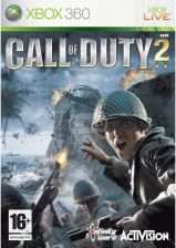 Call of Duty 2 (Gra Xbox 360)