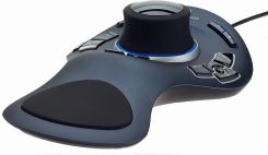 3Dconnexion SpaceExplorer USB CAD Professional (3DX-700026-CAD)