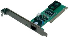 ASSMANN Electronic Digitus Fast Ethernet PCI Card (DN-1001G)